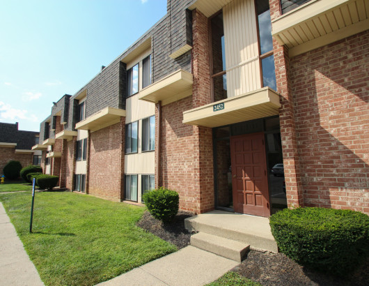 Wyoming Hills Apartments | Fath Properties