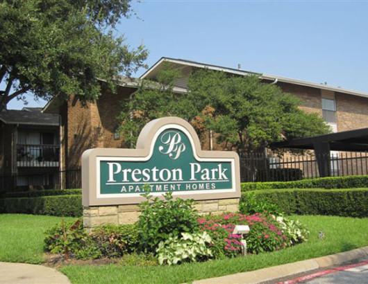 Preston Park Apartments Fath Properties