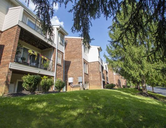 Deer Hill Apartments Fath Properties