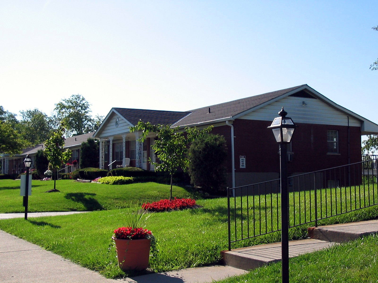 Apartments For Rent In Mt Healthy Ohio