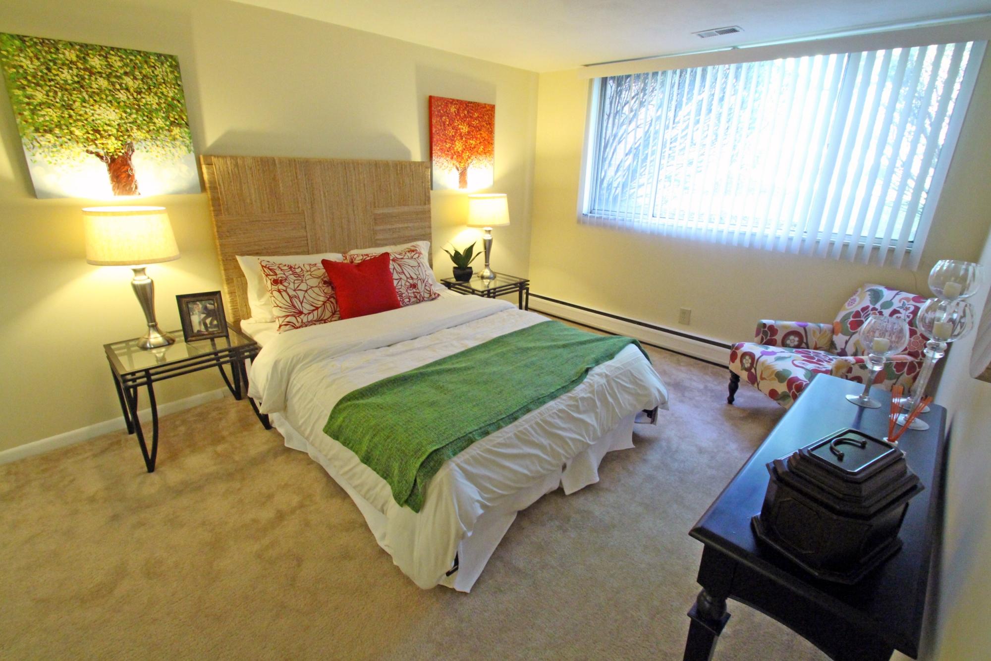 Av 2 bedroom master bedroom7 fath properties for 2 master bedroom apartments
