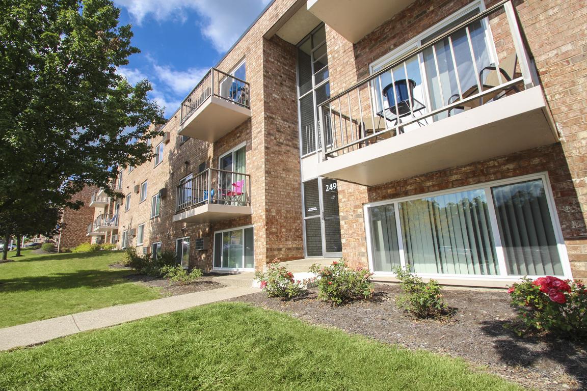 Lisa Ridge Apartments Fath Properties